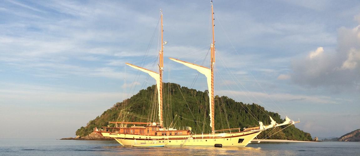 Lamima and Lampi Island