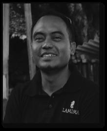 captain Ifan S/Y Lamima