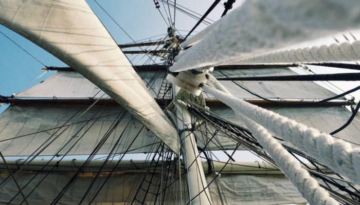 Hiring A Yacht Charter Broker - Lamima